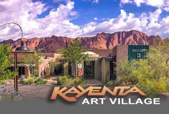 2017 Street Painting Festival April 29th & 30th Kayenta Arts Foundation's mission is to develop and create an environment that fosters diverse artistic endeavors for education and enrichment purposes. One of the ways KAF fosters this Mission is through its annual Street Painting Festival (SPF). The 2017 SPF will take place April 29th and 30th […]