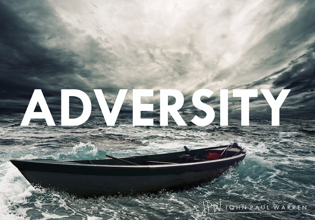 The Bright Side of Adversity – St. George Health & Wellness Magazine
