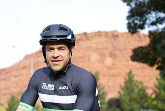 Cycling changed Jason White's life.   That sounds like an exaggeration. It sounds like an overstatement. But, really, it is the perfect way to start Jason's story. In early 2016, Jason White was stressed. As the owner of a successful company in Southern Utah, Dixie Heating and Air, White was experiencing many of the things […]