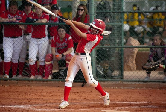 By DSU Athletics Staff Dixie State returns 13 starters from the 2017 softball squad, led by senior outfielder Janessa Bassett (Stansbury Park, Utah/Stansbury HS). A three-time first team All-PacWest honoree and three-time All-American, Bassett led Dixie State in batting average for the third consecutive season in 2017, hitting .406 with 43 runs scored, 19 RBI, and conference-best […]