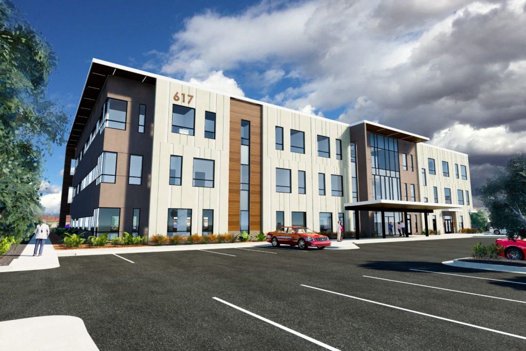 Southern Utah Welcomes New Riverfront Medical Center St George
