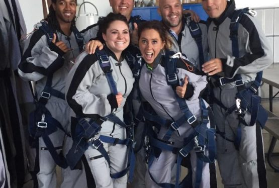 How identifying and overcoming our fears can help us truly come alive By JR Martin Last year, some friends and I huddled together for a final picture before we boarded an aircraft. We planned to take a plunge into the air, thousands of feet above the surface of the earth. Why? I wondered, myself. Later, […]