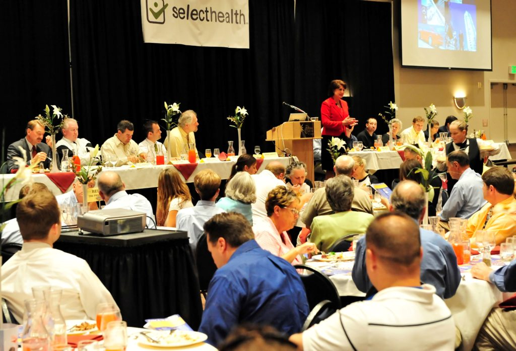 St  George Area Chamber to host Small Business Expo – St