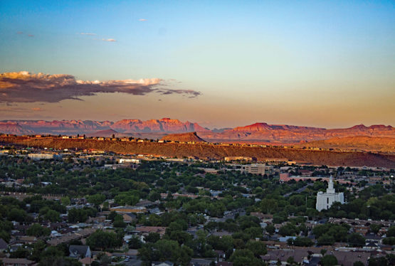 By Lyman Hafen  Not long ago I was invited to an evening gathering of colleagues at a home in the St. George neighborhood of Stone Cliff. As I drove south down River Road toward the bridge spanning the Virgin River, I remembered boyhood rides on my bike coasting down that same road. Today the […]