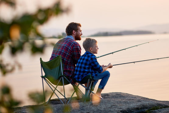 By Kelly B. Kendall There is something magical about father's taking their offspring fishing! Whether it is a lake or stream or even the community pond, kid's love a fishing trip, especially with their dad. Like most things in life, day dreaming about the upcoming trip to the lake with a fishing pole and some […]