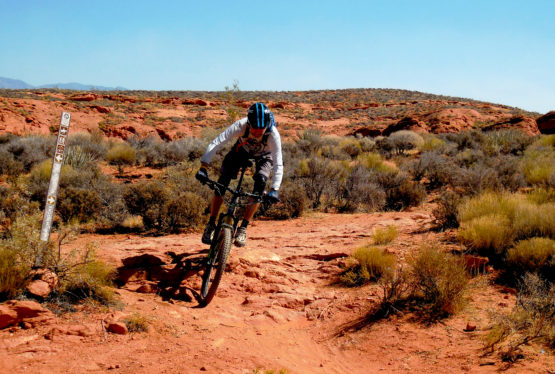 """By Jay Bartlett Your mountain bike takes care of you in so many ways. It keeps you fit while putting a smile on your face. It lets you descend hills with confidence and speed then climb with nimbleness and—depending on you—grace. It is engineered to be """"forgiving,"""" helping you get out of the trouble that […]"""