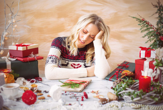 By Coleen Andruss, MD  Dial it in…The holidays are here, and no matter what life throws at you, your health still needs to be your priority. The average weight gain over the holiday season is 5–7 pounds. While this may not sound like much, most people don't lose the added weight, which leads to […]