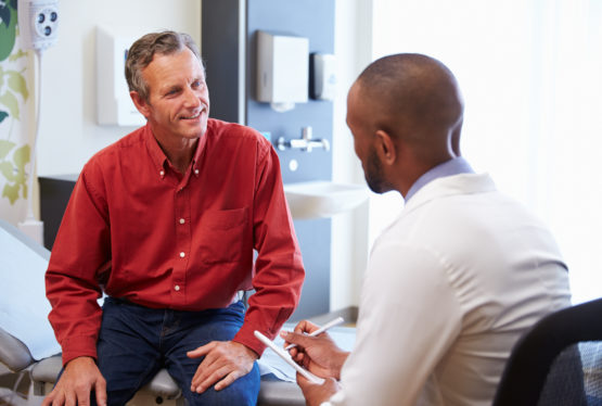 Promising New Technology Is Now Available for Men Who Suffer from Prostatic Obstruction By Robert Cope, MD   There is a new, minimally-invasive procedure for men who have urinary symptoms due to prostate enlargement. This procedure is done in the urologist's office with local anesthesia and literally takes only a few minutes to complete.   […]