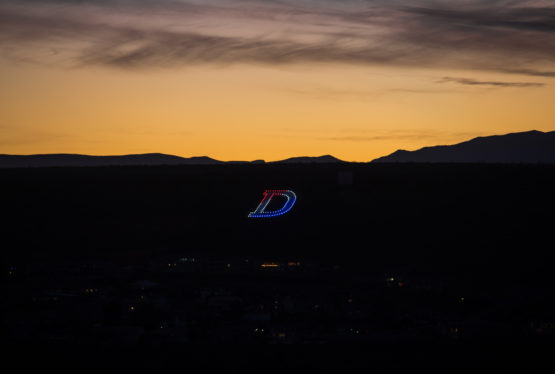 "By Stacy Schmidt   For decades, St. George residents have enjoyed the bright, white glow emanating from Dixie State University's iconic ""D"" on the black hill. For many, this century-old fixture serves as a warm reminder of our cherished university and collective growth as a community.   For some, like Buck Wilkinson, it means even […]"