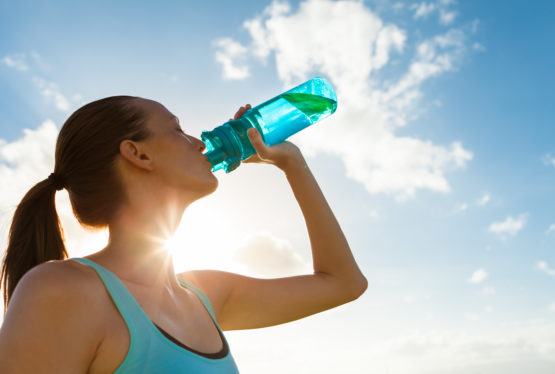By Tiffany K. Gust MS, CISSN With the temperature heating up, it's time to bring more attention to your hydration practices. Your performance can suffer if you are in a dehydrated state. Hydration is important because it helps your body maintain a constant internal temperature. Signs of dehydration include dry mouth, flushed skin, fatigue, headache, […]
