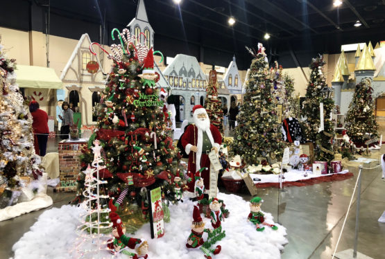 """The Jubilee of Trees is a wonderful time of the year when community and hospital members come together with a common goal to benefit the future of our hospital,"" said Mitch Cloward, Administrator of Intermountain Dixie Regional Medical Center.   The 36th Annual Jubilee of Trees will be held Thursday, November 21 through Monday, November […]"